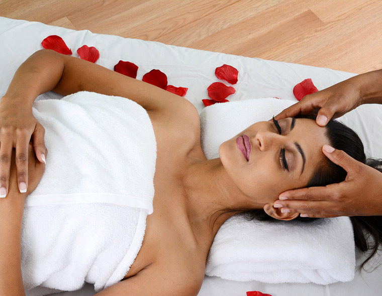 Massages & Body Treatments